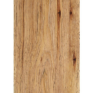 Wickes Orleans Oak Laminate Flooring Sample