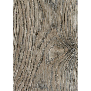 Wickes San Diego Oak Laminate Sample