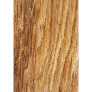 Wickes Madera Light Hickory Laminate Sample