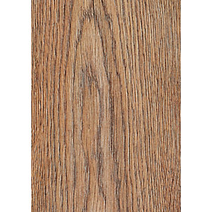 Wickes Bergen Oak Laminate Sample