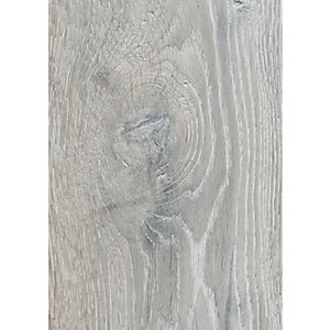 Wickes Shimla Oak Laminate Sample