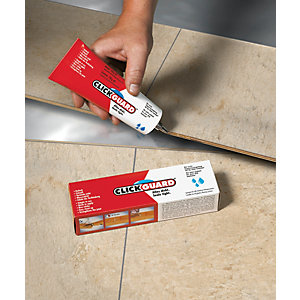 Click Guard Laminate Flooring Joint Sealant