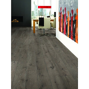 Wickes San Diego Ash Oak Laminate Flooring