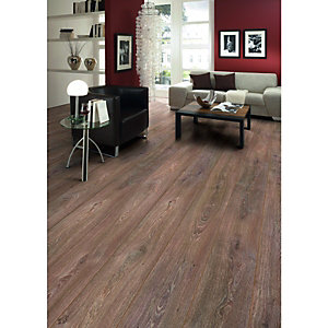 Wickes Harbour Oak Laminate Flooring