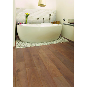 Wickes Vintage Oak Laminate Flooring