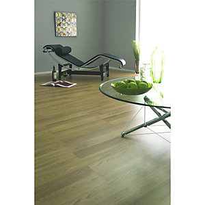 Wickes French Oak Laminate Flooring
