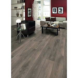 Wickes Castle Oak Laminate Flooring