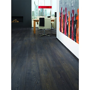 Wickes Enigma Oak Laminate Flooring