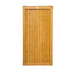 Wickes Closeboard Gate 1815 x 914mm