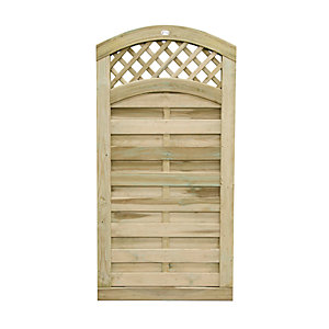 Wickes Bristol Gate 1800x900mm