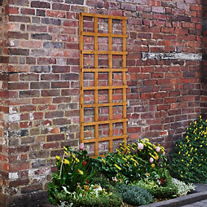 Trellis Panel Treated 1828mm x 610mm
