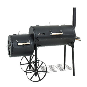 Landmann Tennessee Grand Smoker Charcoal Bbq