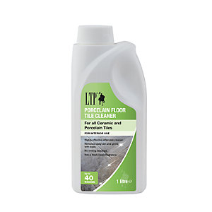 LTP Porcelain Floor Tile Cleaner 1L