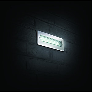 Wickes Riko LED Brick Light