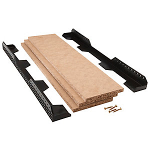 Loftleg Loft Ledge Kit for Trussed Roofs