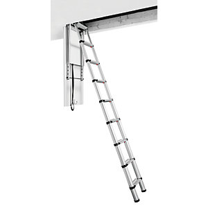 Loft Ladders Ladders Amp Platforms Tools Electrical