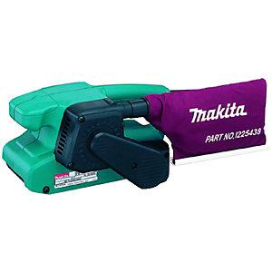 Makita 9911/2 76 x 457mm Belt Sander 240v