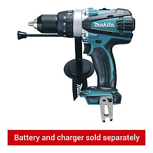 Makita BHP458Z1 Combi Drill Body 18v