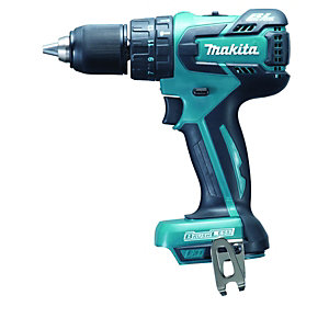 Makita BHP459Z Combi Drill Body 18v