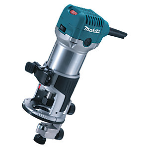 Makita 710W 1/4in Router 240V RT0700CX4/2