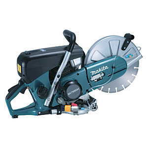 Makita EK7650H Petrol Disc Cutter 12in 4 Stroke