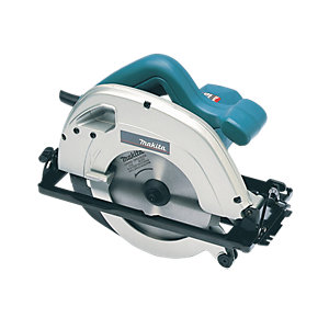 Makita 5704RK/2 190mm Circular Saw & 2 Blades