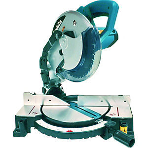 Makita 1500W 255mm Mitre Saw 240V MLS100