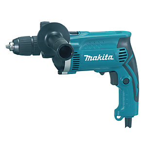 Makita 710W Percussion Drill 240V HP1631K