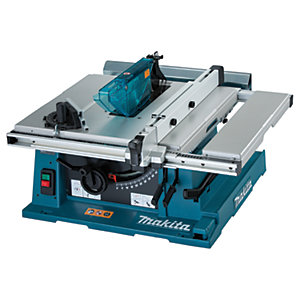 Makita MLT100X 10in Table Saw 240v