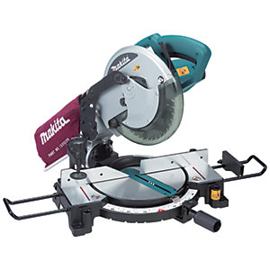 Makita MLS100 255mm Mitre Saw 110v