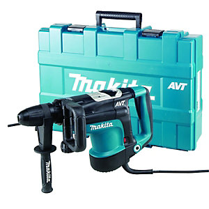 Makita HR4011C 6Kg SDS Drill 110v