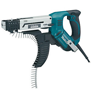Makita 6843 Collated Screwdriver 240V