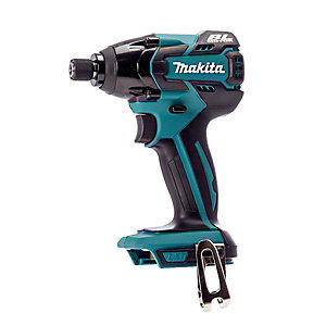 Makita 18V Brushless Impact Driver Body Only with Makpac Case
