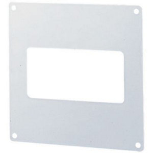 Manrose 41150 Rectangular Wall Plate