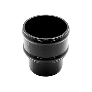 Alutec Evolve 63mm Pipe Socket Heritage Black