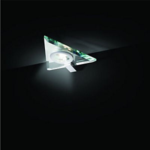 Wickes Perth Under Cabinet Downlight 3 Pack
