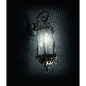 Philips 60W Marakesh Down Lantern