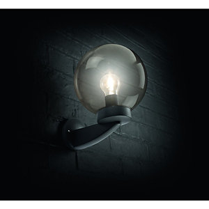 Philips 60W Munich Wall Light