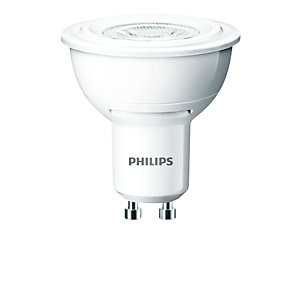 philips 50w gu10 led spot bulb. Black Bedroom Furniture Sets. Home Design Ideas