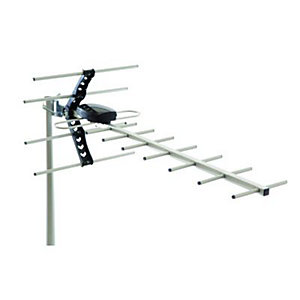 Wickes 10 Element TV Aerial