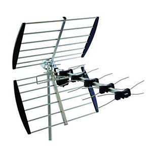 Wickes 25 Element High Gain Aerial