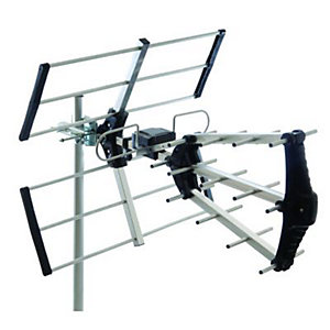 Wickes 15 Element Compact Tri Boom Aerial