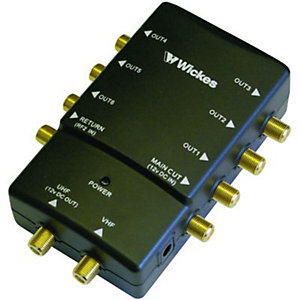 Wickes Digital Pro Dual Mode Amplifier
