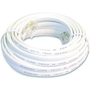 Maxview ADSL Broadband Modem Cable 5m