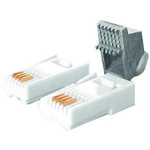 Maxview Telephone Plug Kit