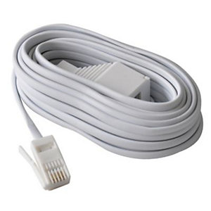 Maxview Telephone Extension Lead 5m
