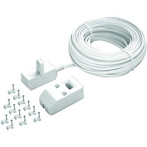 Maxview Telephone Extension Kit 15m