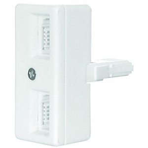 Maxview Telephone Adaptor Double