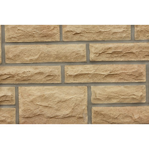 Heritage Walling 65 Project Pack A Weathered Yorkstone