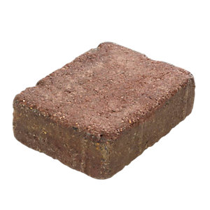 Wickes Knightsbridge Duo Paving 120x160mm Traditional Pack 560